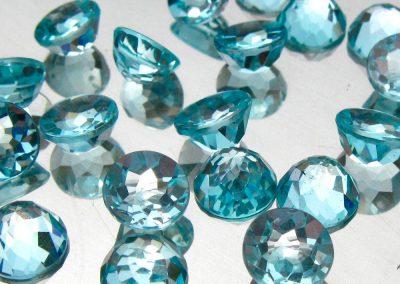 Psicología del color azul claro