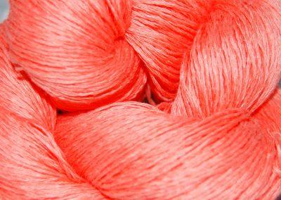 Psicología del color coral