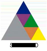 Teoría y psicología del color - Seriedad