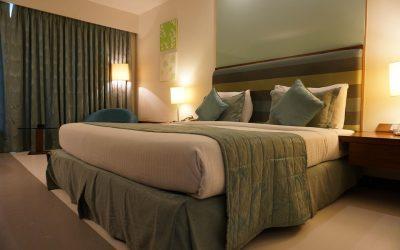 Colores relajantes para una habitación