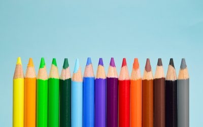 Consejos para crear una paleta de colores