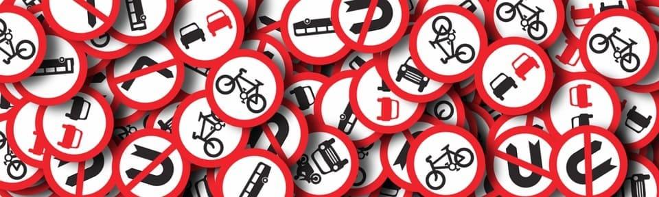 psicología del color en la seguridad vial