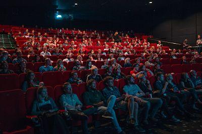 Color y cine