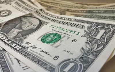 ¿Por qué todos los billetes de Estados Unidos son verdes?